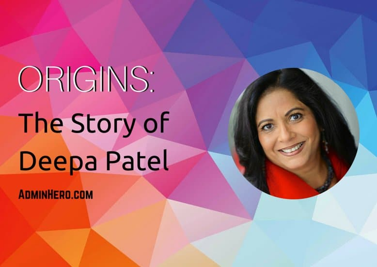 ORIGINS: The Story of Deepa Patel